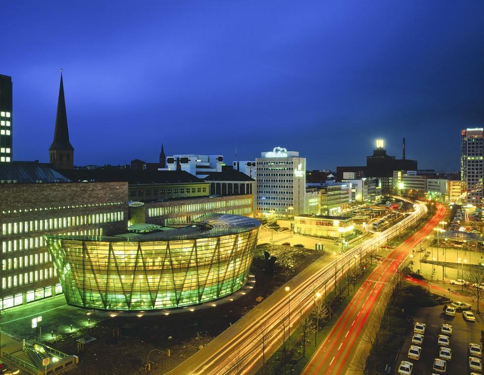 Ruhrgebiet partnersuche