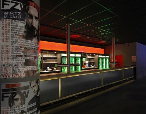 Veranstaltung   Bar   Bühne