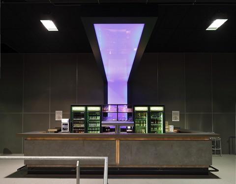 Veranstaltung | Bar | Bühne