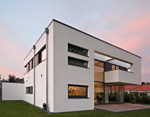 Haus Lilienthal