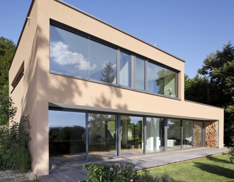 Wohnhäuser | SCHÜCO