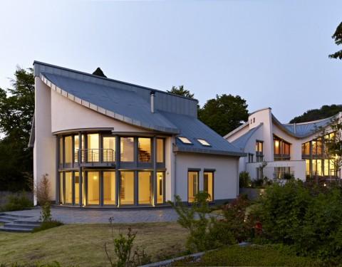 Wohnhäuser | Rheinzink