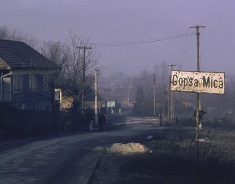 Das Schwarze Dorf