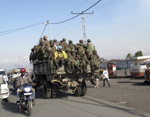 Goma | Kongo