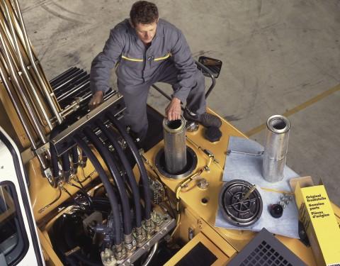 Liebherr | Maschinenbau