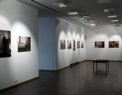 Der Leierweg – Ausstellung